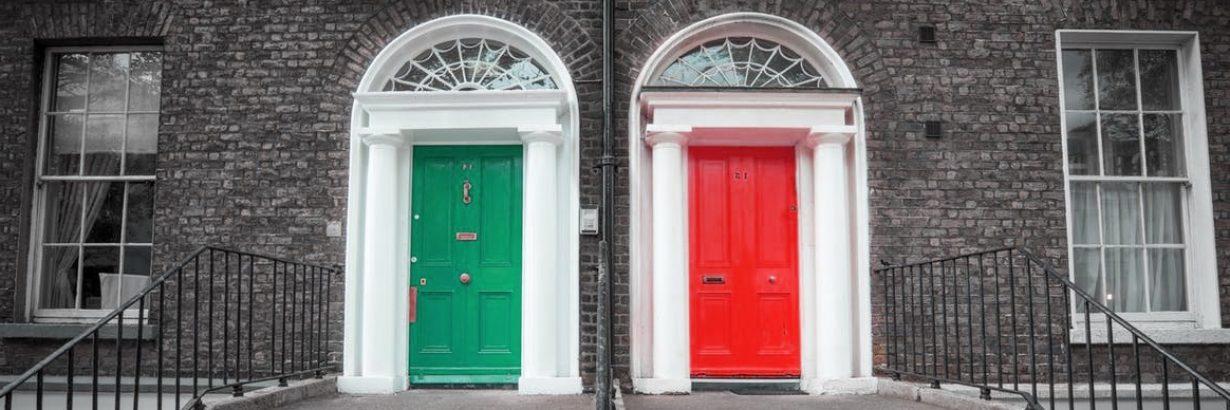 Ireland 121
